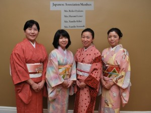 The Japanese Association Charlotte