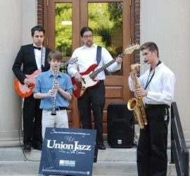 Union Jazz